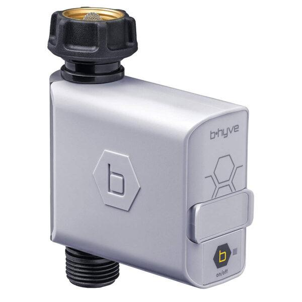 تایمر آبیاری اوربیت آمریکا مدل B-Hyve نمای بغل